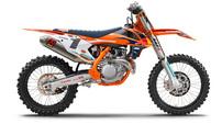 KTM® 450 SX-F