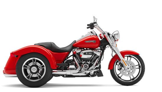 Harley-Davidson® Freewheeler®