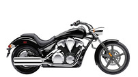 Honda® VT1300 Stateline