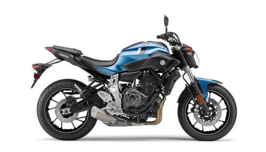 Yamaha® FZ-07