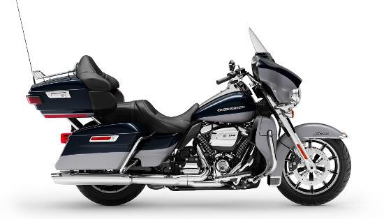 Harley-Davidson® Ultra Limited Low