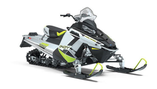 Polaris® 550 INDY® 144