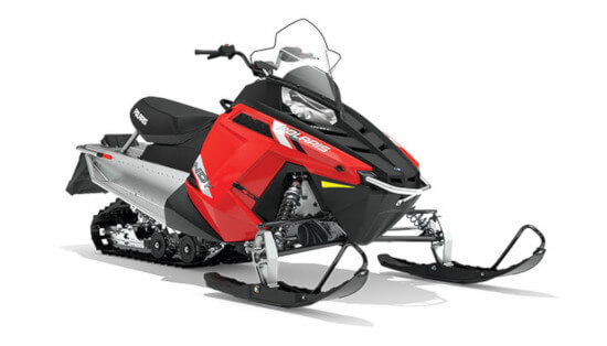 Polaris® 550 INDY®
