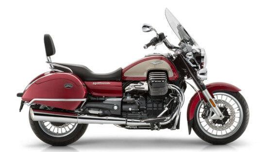 Moto Guzzi® California 1400 Touring