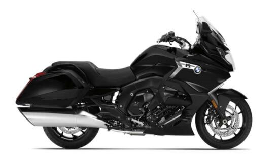BMW® K 1600 B