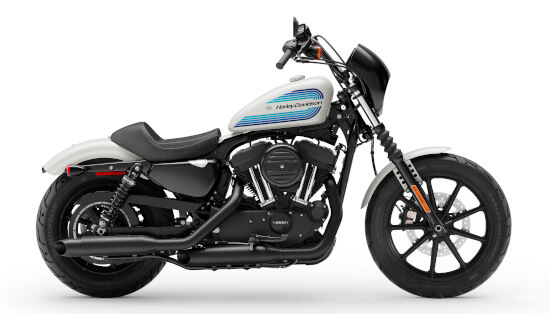 Harley-Davidson® Sportster® Iron 1200™