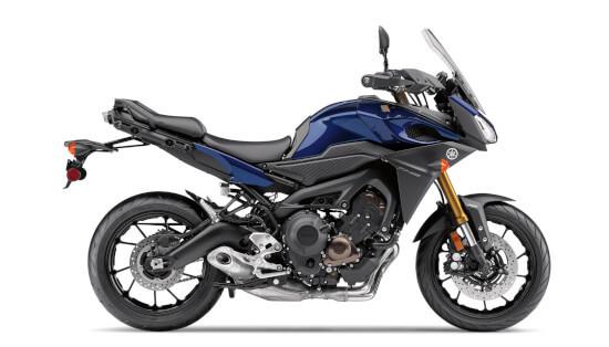 Yamaha® FJ-09