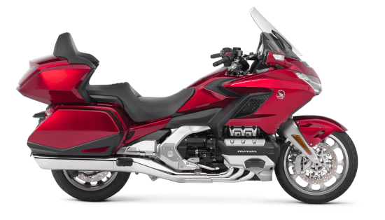 Honda® Gold Wing 1800 Tour Standard