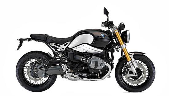 BMW® R nineT