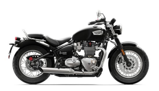 Triumph® Bonneville Speedmaster