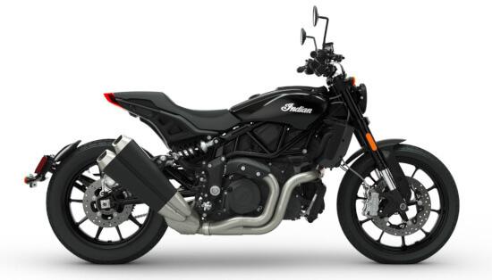 Indian® FTR™ 1200