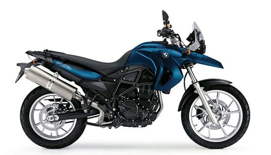 BMW® F 650 GS