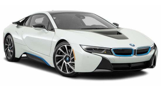 BMW® i8