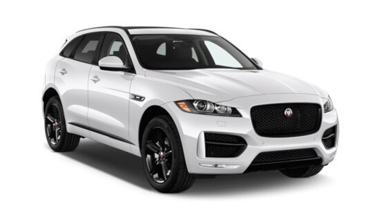 Jaguar® F-Pace