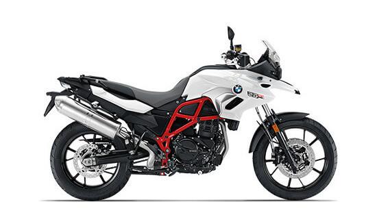 BMW® F 700 GS