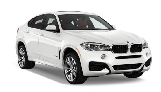 BMW® X6