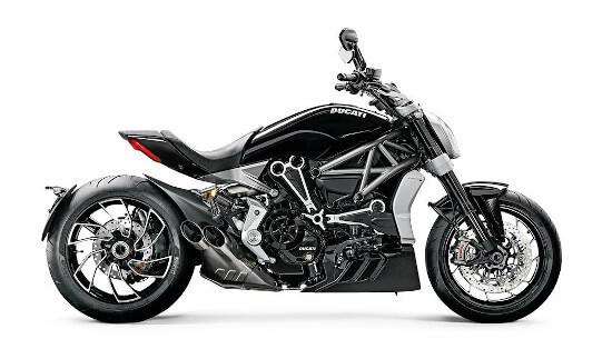Ducati® XDiavel S