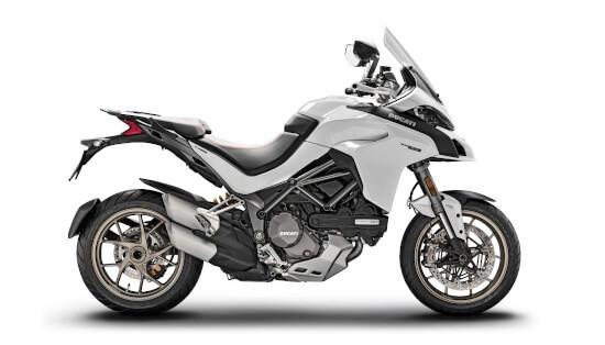 Ducati® Multistrada 1260 S
