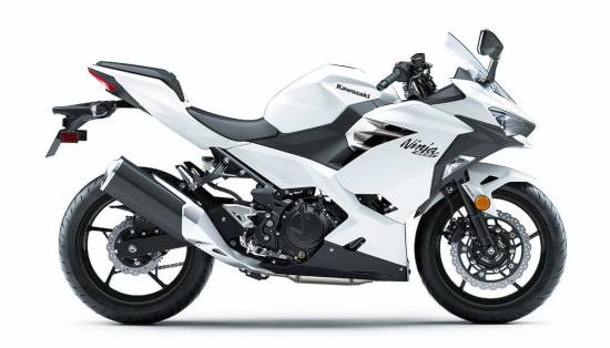 Kawasaki® Ninja® 400