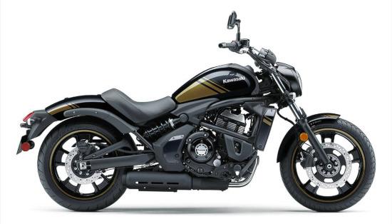 Kawasaki® Vulcan® S