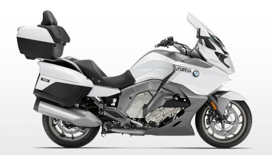 BMW® K 1600 GTL