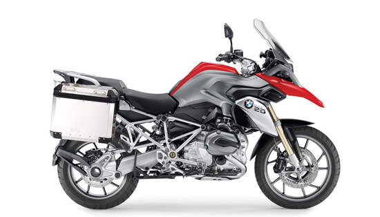 BMW® R 1200 GS 洛杉矶机场门店 Motorcycle Club