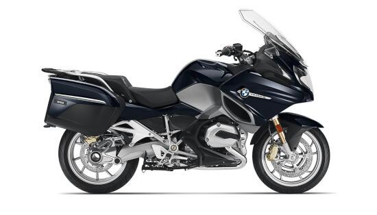 BMW® R 1200 RT