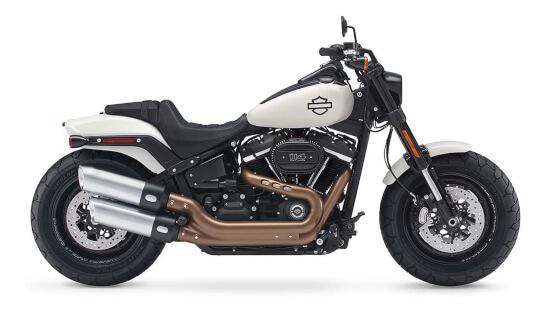 Harley-Davidson® Fat Bob®