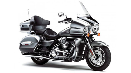 Kawasaki® VN1700 Voyager